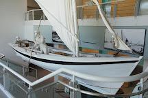 Museum of the Albemarle, Elizabeth City, United States