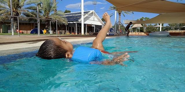 Alice Springs Aquatic & Leisure Centre