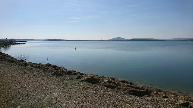 Lac De Madine, Côté Nonsard