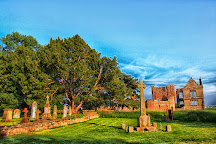 Moreton Corbet Castle, Stanton Upon Hine Heath, United Kingdom