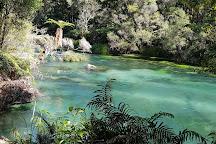 Tarawera Falls, Bay of Plenty Region, New Zealand