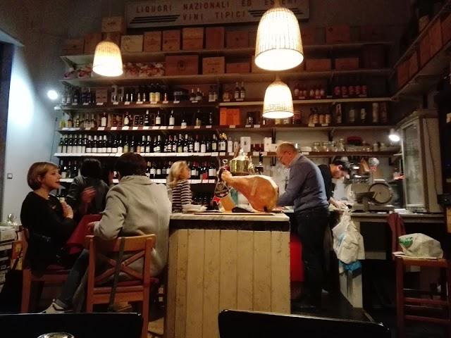 Enoteca Bonomi Wine Bar