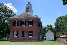 New Bern Academy Museum, New Bern, United States