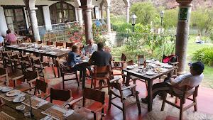 Restaurante Tunupa 4