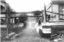Port Angeles Underground Heritage Tours, Port Angeles, United States