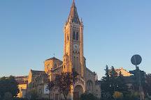 Chiesa Santa Rita da Cascia, Turin, Italy