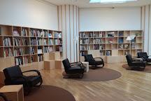 Kunsten Museum of Modern Art Aalborg, Aalborg, Denmark