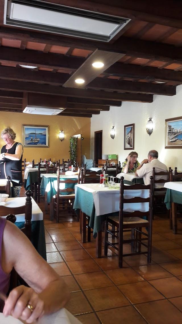 Restaurant Fancy