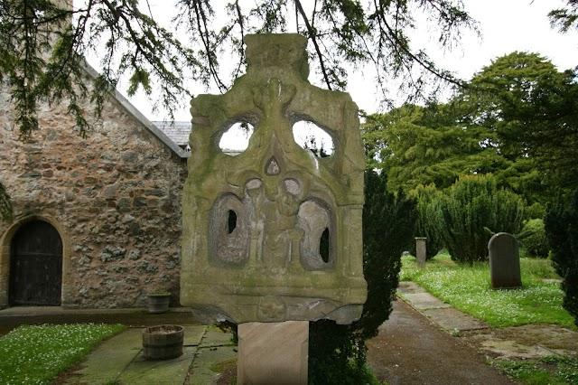 Corpus Christi and St Beuno's Well