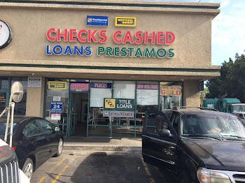 CCS Title Loans - LoanMart Mid City Payday Loans Picture