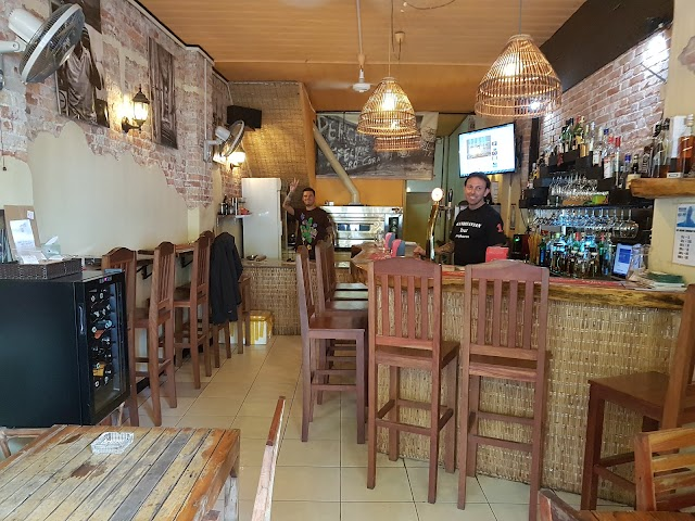 Max's Bar & Kitchen