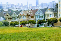 Painted Ladies, San Francisco, United States