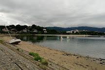 Hendaye Beach, Hendaye, France