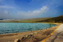 Lisi Lake, Tbilisi, Georgia