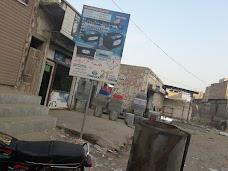 Petrol Station dera-ghazi-khan Dera Ghāzi Khān