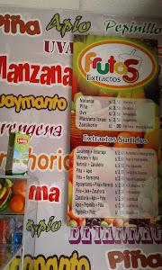 Fruta 5 6