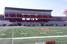 Western Kentucky University, Bowling Green, United States