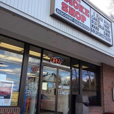 Maine Smoke Shop