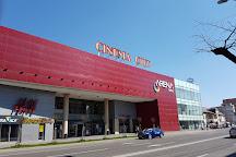Arena Mall Bacau, Bacau, Romania