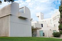 Fundacio Joan Miro, Barcelona, Spain