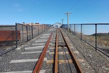 State Coal Mine, Wonthaggi, Australia