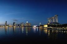 Marina Bay City Gallery, Singapore, Singapore