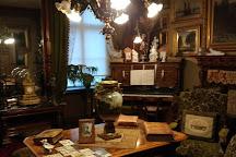 The Victorian Home, Copenhagen, Denmark