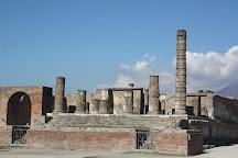 Casa del Poeta Tragico, Pompeii, Italy