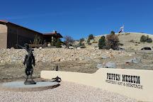 Phippen Museum, Prescott, United States