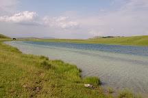 Riblje Lake, Žabljak, Montenegro