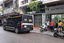 Halongsapa Tours, Hanoi, Vietnam