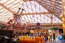 Massanutten Indoor WaterPark, Massanutten, United States