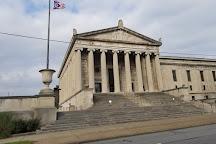 Stambaugh Auditorium, Youngstown, United States