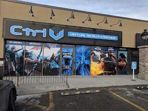 Ctrl V Calgary