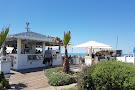 V Lounge Beach Club