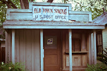 Houston Ghost Tour, Spring, United States