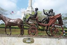 Monumento a los Heroes de la Restauracion, Santiago de los Caballeros, Dominican Republic