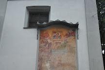 St Florian's Church, Ljubljana, Slovenia