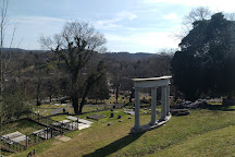 Myrtle Hill Cemetery, Rome, United States