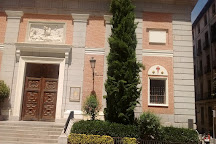 Real Iglesia Parroquial de Santiago y San Juan Bautista, Madrid, Spain