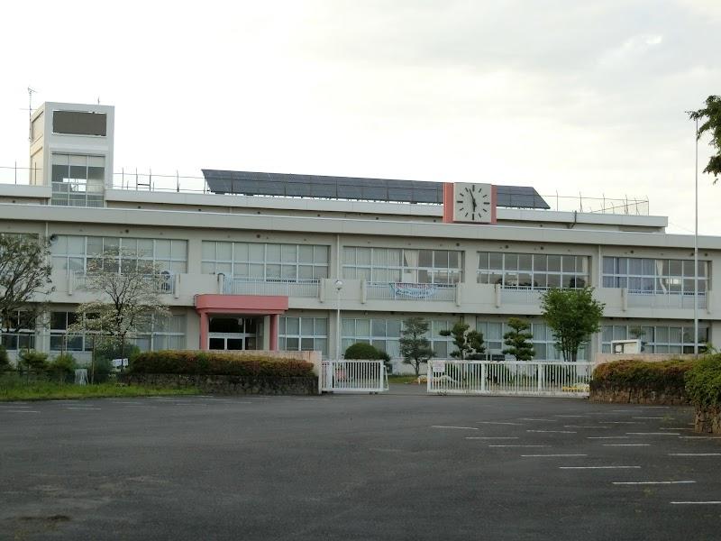 下野市立国分寺東小学校