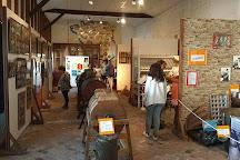 Musée du Camembert, Vimoutiers, France