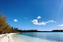 Oro Bay, Ile Des Pins, New Caledonia