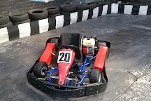 West Coast Indoor Karting, Maryport, United Kingdom