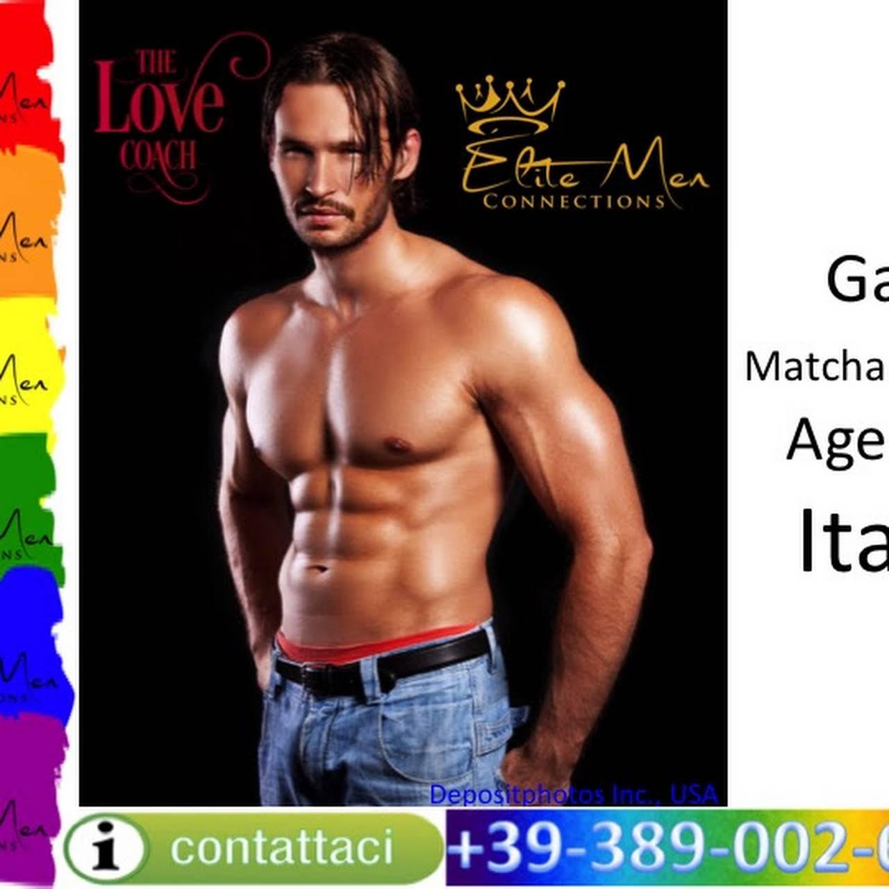 Incontri gay e uomini a Como.