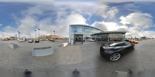 McLaren Toronto | Toronto Google Business View