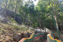 Mueang On Cave, Mae On, Thailand