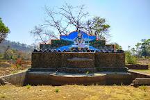 Mahuli Fort, Thane, India