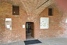 Falseum - Museo del Falso e dell'Inganno, Verrone, Italy