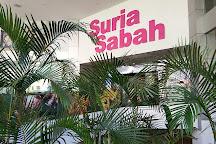 Suria Sabah, Kota Kinabalu, Malaysia
